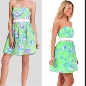 Lilly Pulitzer Langley Dress Size 2